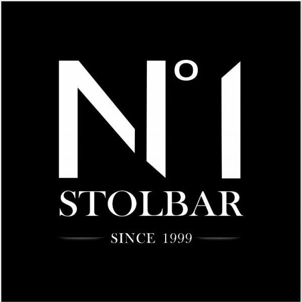 Логотип площадки Stolbar № 1